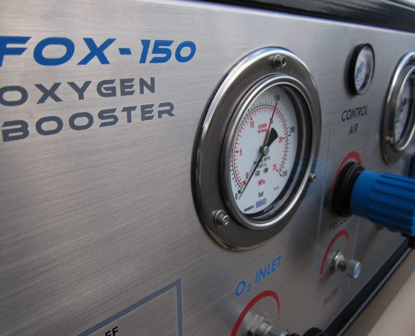 Oxygen Booster