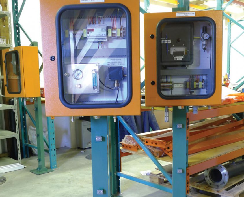 HC Detectors