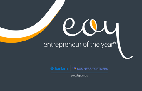 entrepreneur award - Foxolution Systems Engineering CC