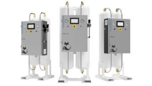 Oxygen Generator - Foxolution Systems Engineering CC